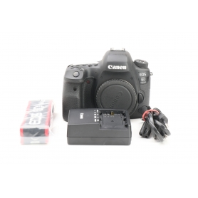 Canon EOS 6D Mark II (228274)