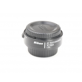Nikon Telekonverter TC-16A (228305)
