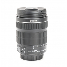 Canon EF-S 3,5-5,6/18-135 IS STM (228351)