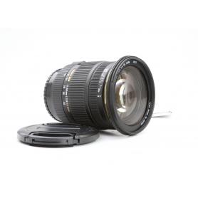 Sigma EX 2,8/17-50 DC IF HSM Für Sony/Minolta (228052)