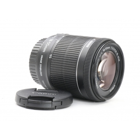 Canon EF-S 3,5-5,6/18-55 IS STM (228278)