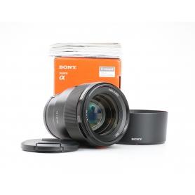 Sony FE 1,8/85 (SEL85F18) (228279)