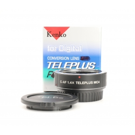 Kenko Telekonverter 1,5x Teleplus PRO 300 DGX C/AF (228328)