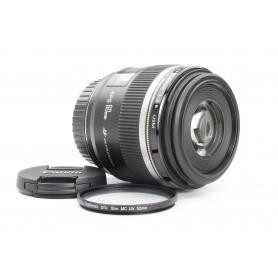 Canon EF-S 2,8/60 Makro (228350)