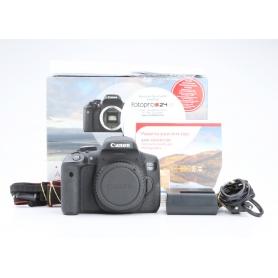 Canon EOS 750D (228355)
