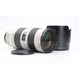 Canon EF 2,8/70-200 L IS USM (228365)