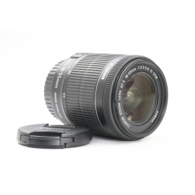Canon EF-S 3,5-5,6/18-55 IS STM (228368)