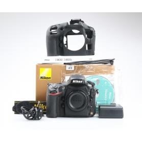 Nikon D800E (228369)