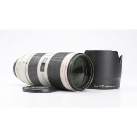 Canon EF 2,8/70-200 L IS USM II (228380)
