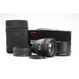 Sigma EX 1,4/85 HSM DG C/EF (228391)