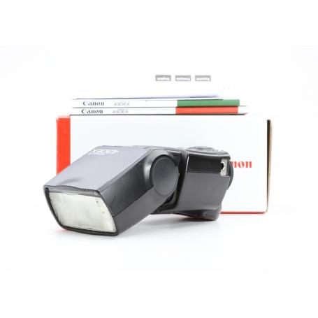 Canon Speedlite 430EX (228392)