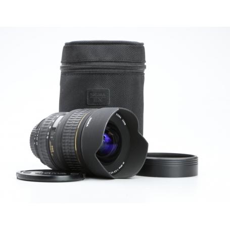 Sigma EX 3,5-4,5/15-30 ASP DG C/EF (228396)