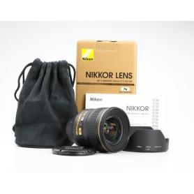 Nikon AF-S 1,4/24 ED G (228406)