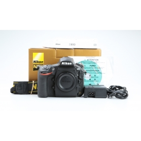 Nikon D810 (228407)