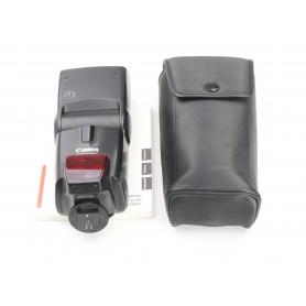 Canon Speedlite 580EX (228320)