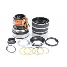 Nikon AF-S 2,8/28-70 D IF ED (228308)