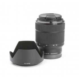 Sony FE 3,5-5,6/28-70 OSS E-Mount (228372)
