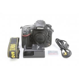 Nikon D800 (228389)