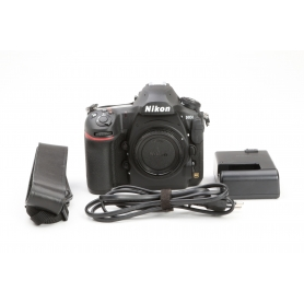 Nikon D850 (228408)