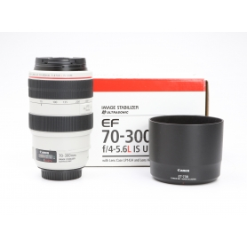 Canon EF 4,0-5,6/70-300 L IS USM (228426)