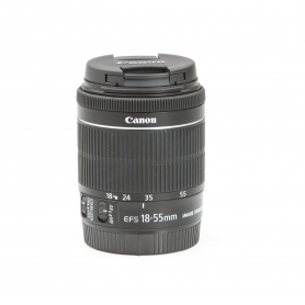 Canon EF-S 3,5-5,6/18-55 IS STM (228435)
