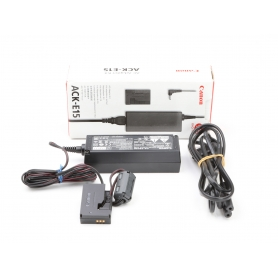 Canon Original ACK-E15 AC Adapter Kit (228436)