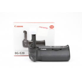 Canon Batterie-Pack BG-E20 EOS 5D Mark IV (228439)