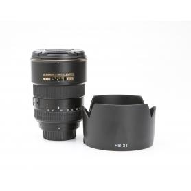 Nikon AF-S 2,8/17-55 G ED DX (228444)