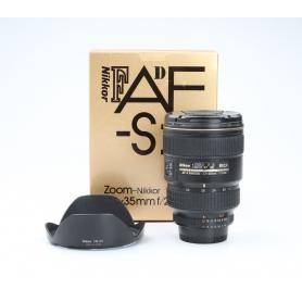 Nikon AF-S 2,8/17-35 IF ED (228446)