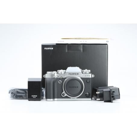 Fujifilm X-T3 (228383)