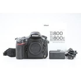 Nikon D800 (228431)