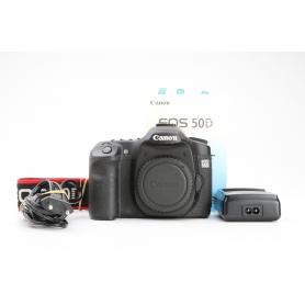 Canon EOS 50D (228467)