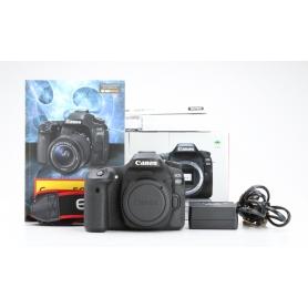 Canon EOS 80D (228497)
