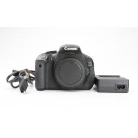 Canon EOS 600D (228419)