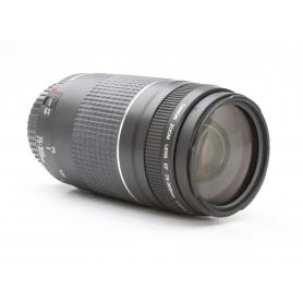 Canon EF 4,0-5,6/75-300 III (228420)