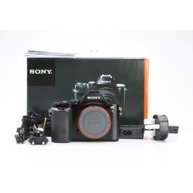 Sony Alpha 7 (228449)