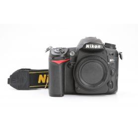 Nikon D7000 (228460)