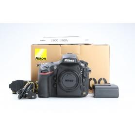 Nikon D800 (228479)