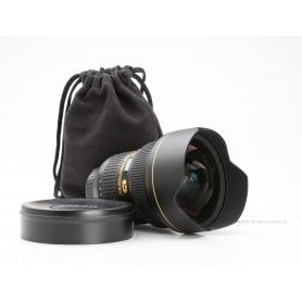 Nikon AF-S 2,8/14-24 G ED (228481)