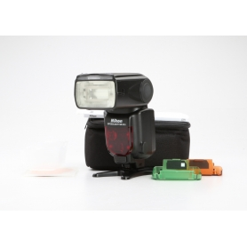 Nikon Speedlight SB-910 (228484)