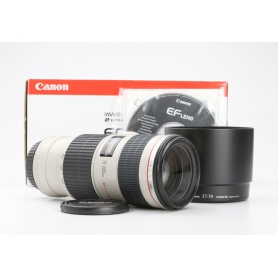 Canon EF 4,0/70-200 L IS USM (228486)