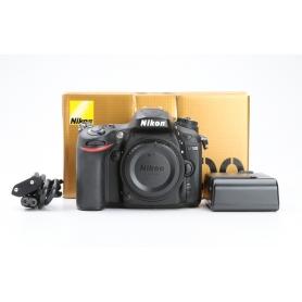Nikon D7200 (228493)
