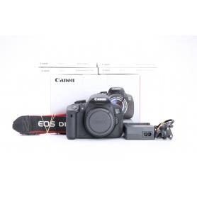 Canon EOS 700D (228516)