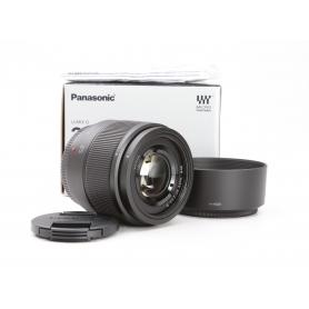 Panasonic Lumix G 1,7/25 ASPH. (228463)