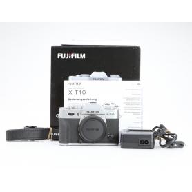 Fujifilm X-T10 (228502)