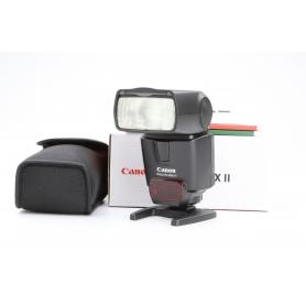 Canon Speedlite 430EX II (228527)
