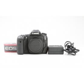 Canon EOS 80D (228529)