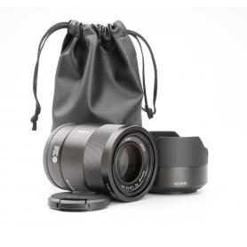 Sony Sonnar FE 1,8/55 ZA E-Mount (228534)