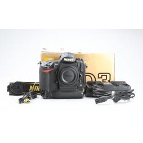 Nikon D3 (228536)