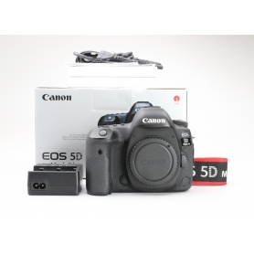 Canon EOS 5D Mark IV (228540)